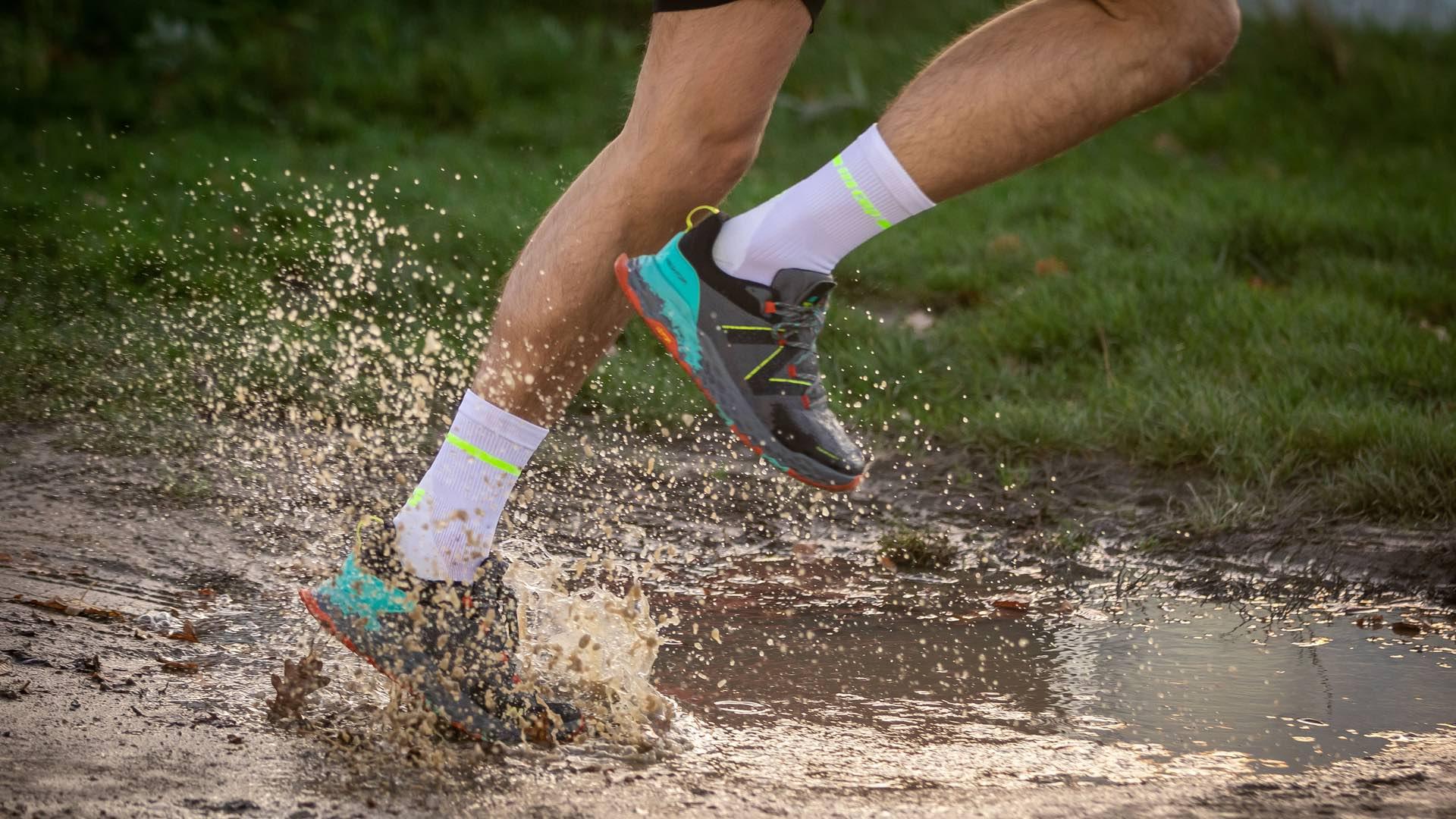 behandling løberknæ - kaiser sport & ortopædi