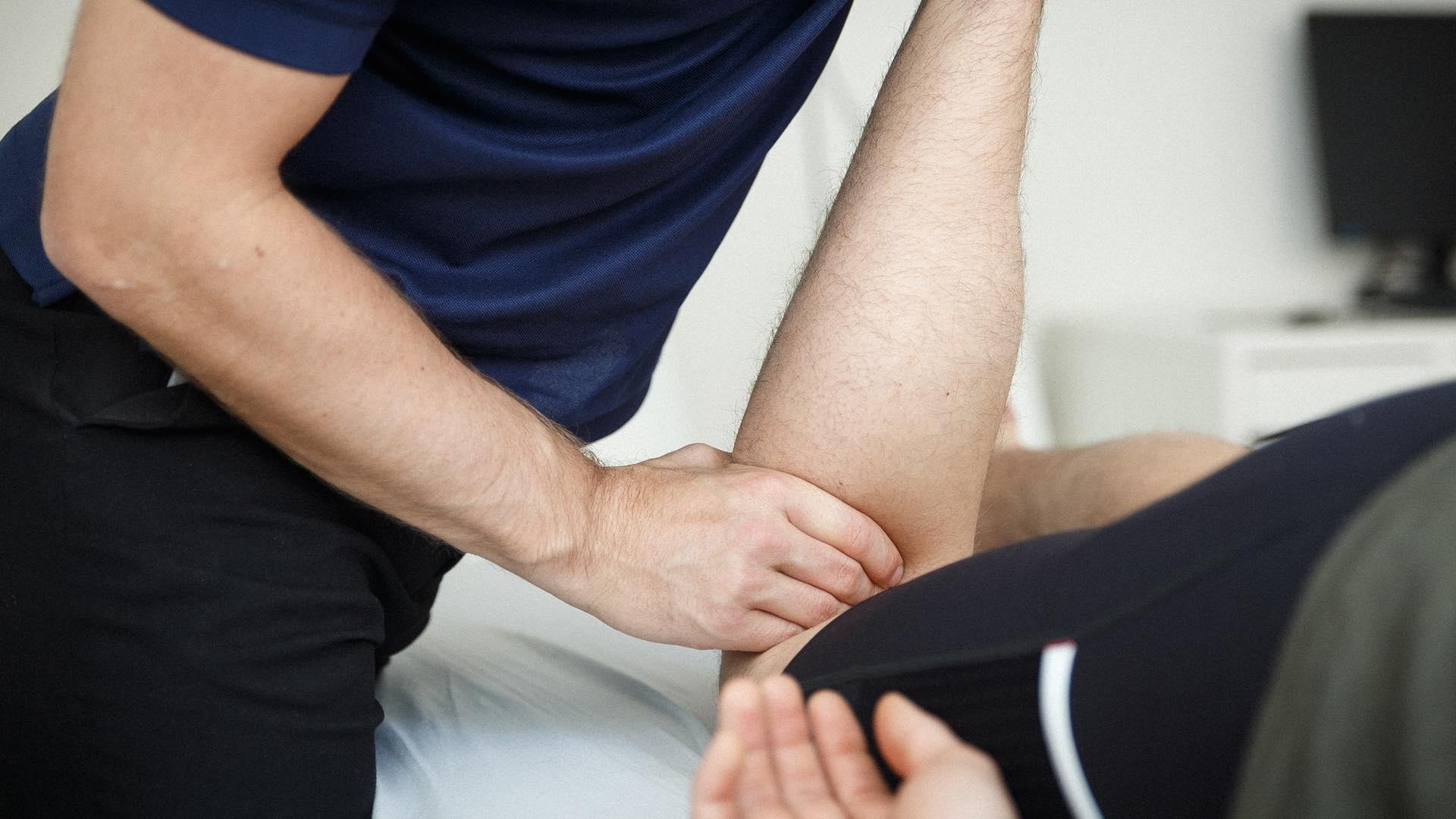 Behandling af ondt i forfoden, forfodsfald, nedsunken forfod