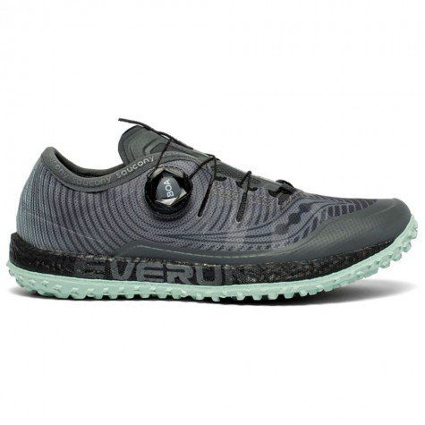 Saucony Switchback ISO dame