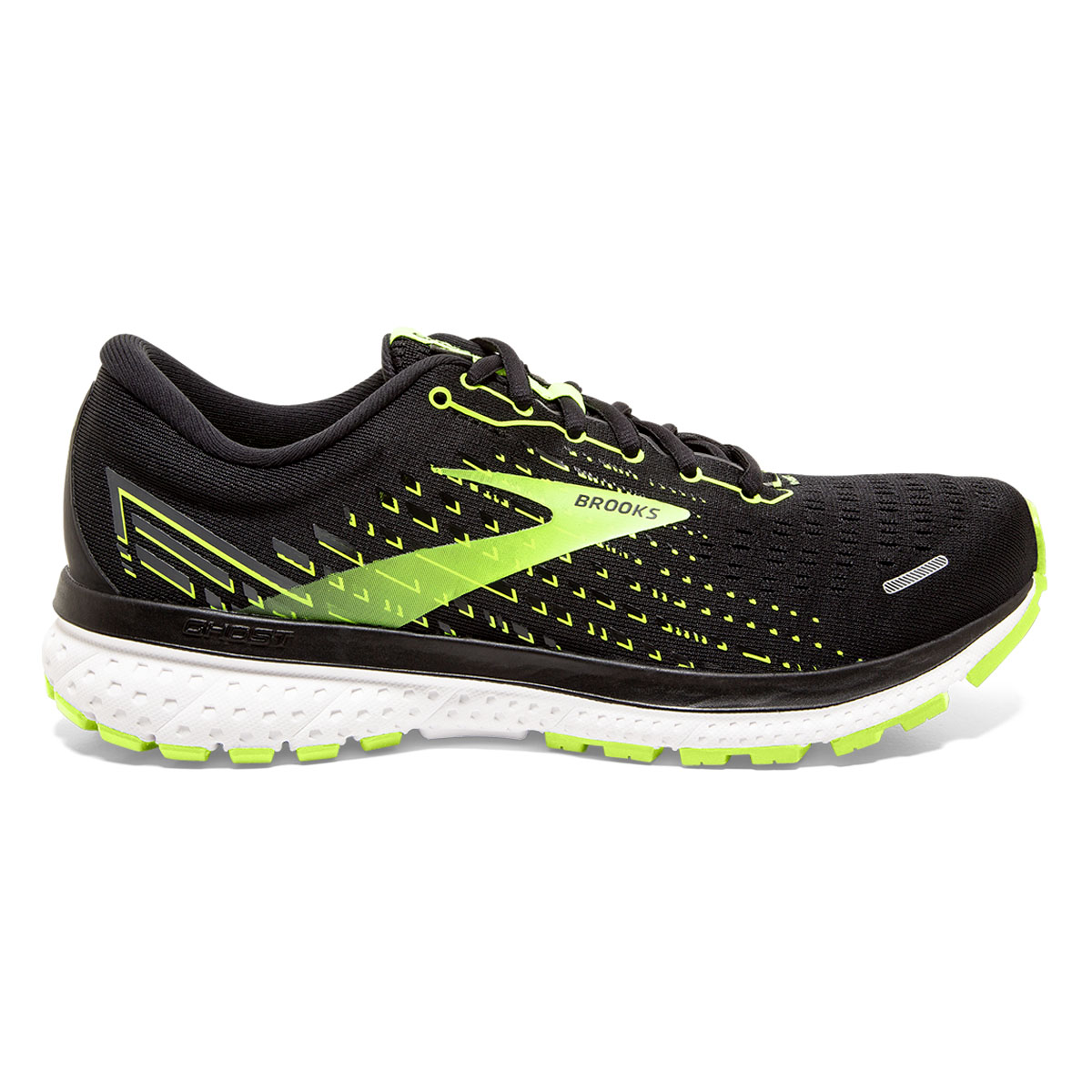 Brooks Ghost 13 Herre (bred model)
