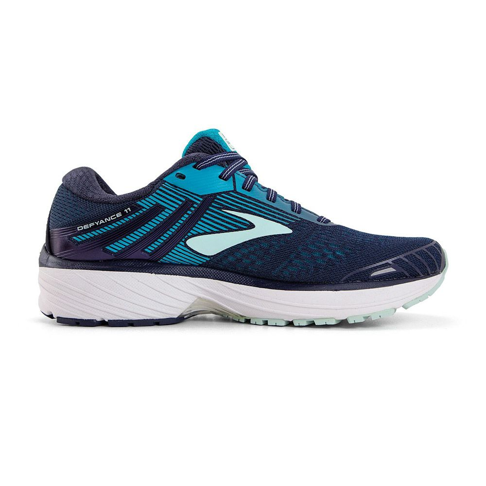 Brooks Defyance 11 dame (smal model)