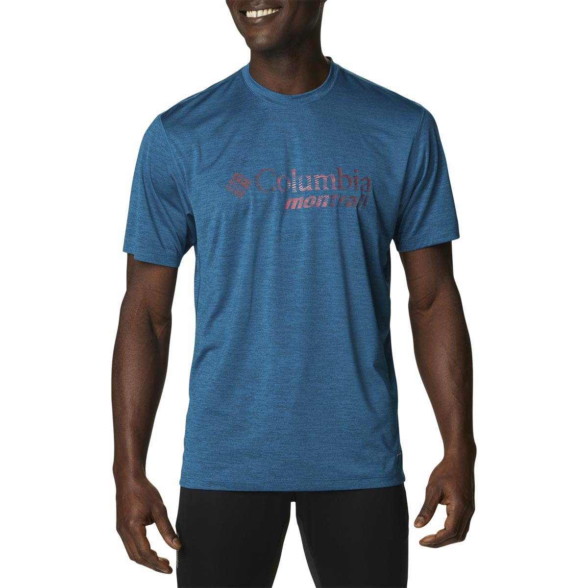 Columbia Trinity Trail Graphic Tee Herre