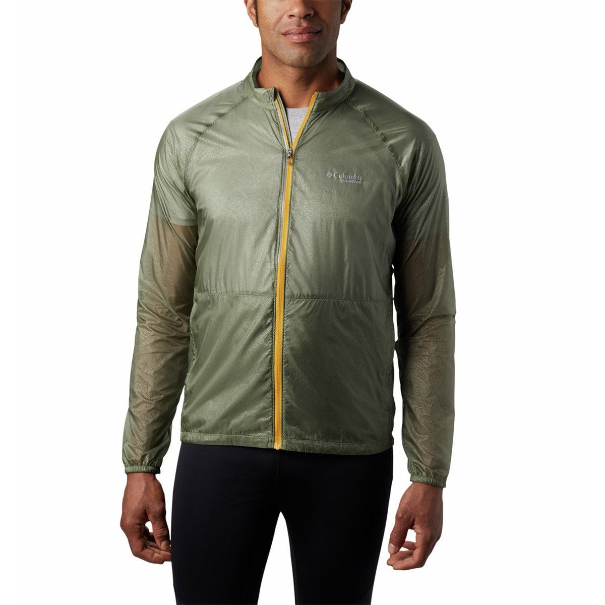 Columbia FKT Windbreaker Jacket herre
