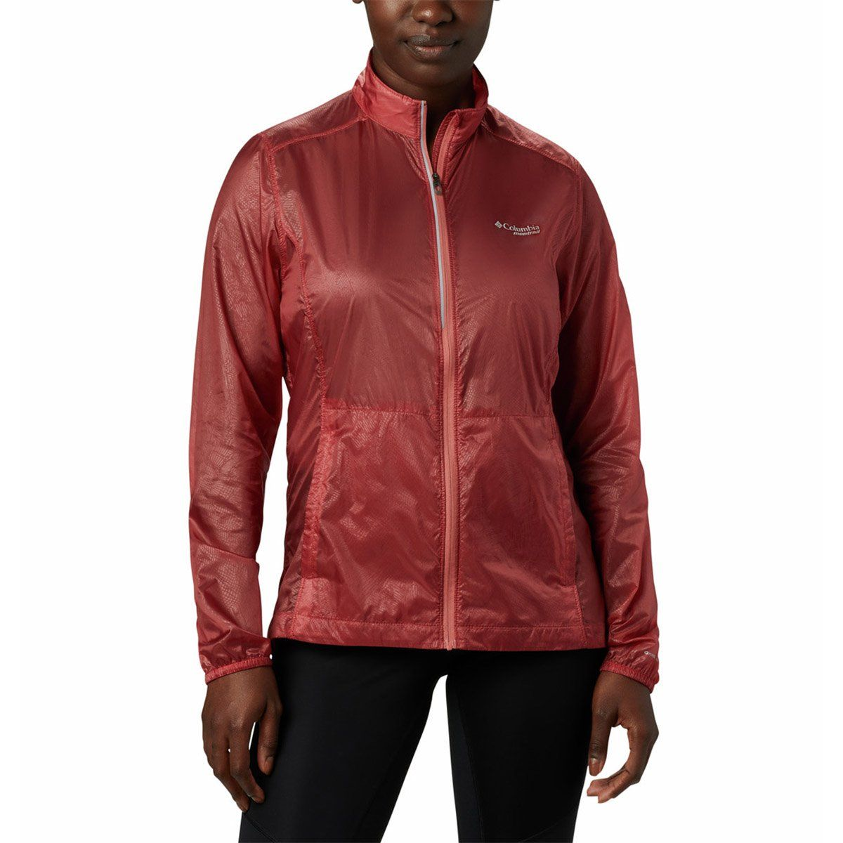 Columbia FKT Windbreaker Jacket dame