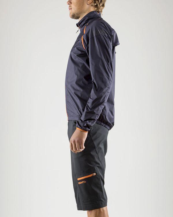 Craft Velo Convert Jacket M Gravel/Pump