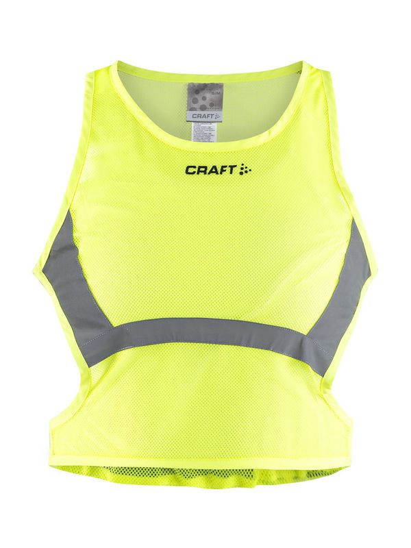Craft All Year Mesh Vest W FLUMINO
