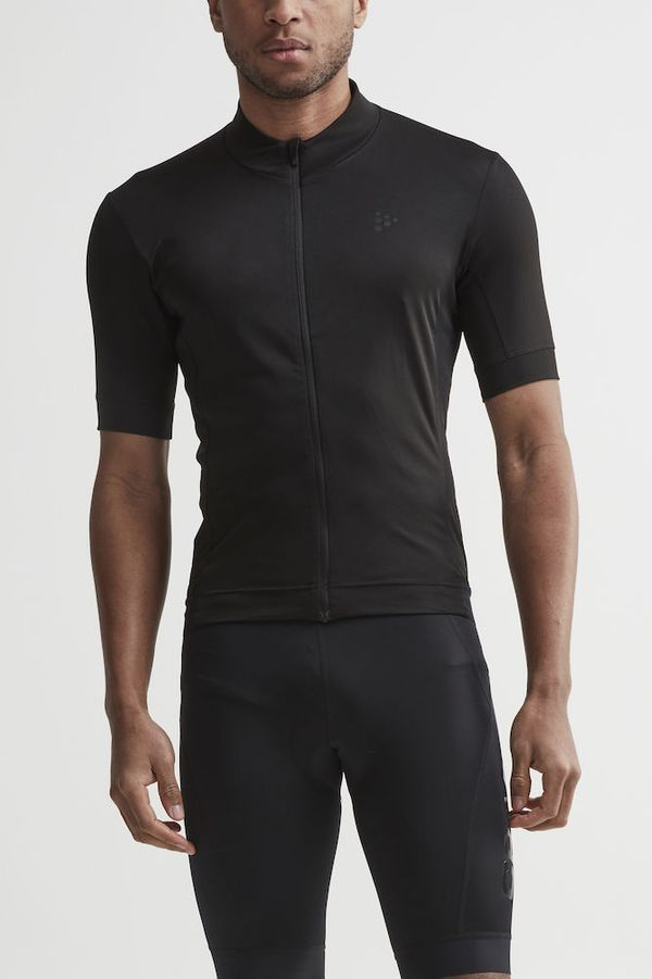 Craft Essence Jersey M BLACK