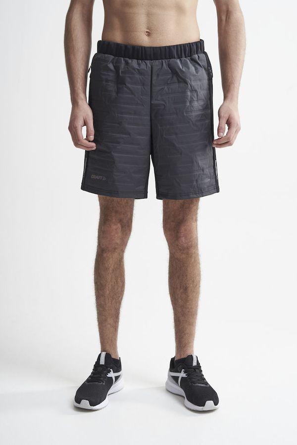 Craft SubZ Shorts M BLACK