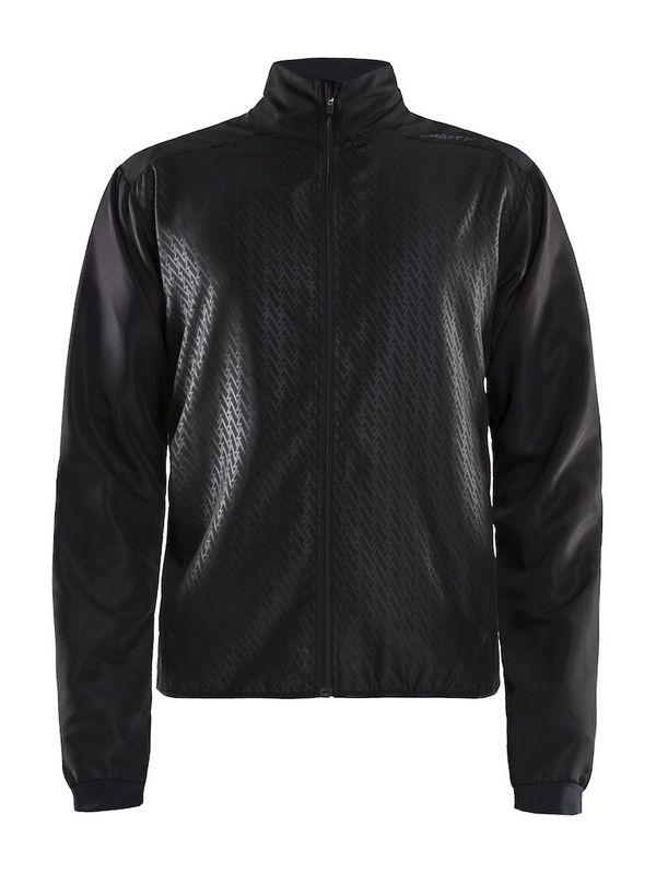 Craft Eaze Wind Jacket M BLACK