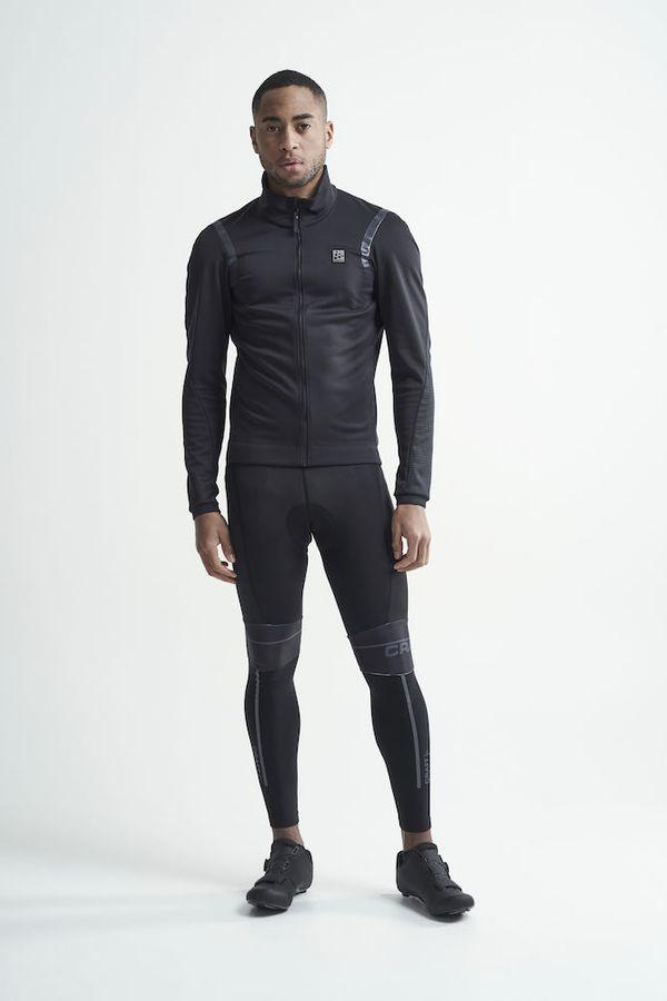 Craft Hale SubZ Jacket M BLACK