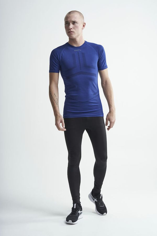 Craft Active Intensity Pants M BLACK-ASPHALT