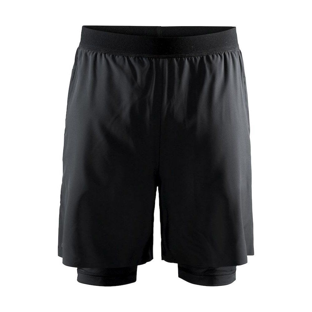 Craft Vent 2-in-1 Racing Shorts Herre