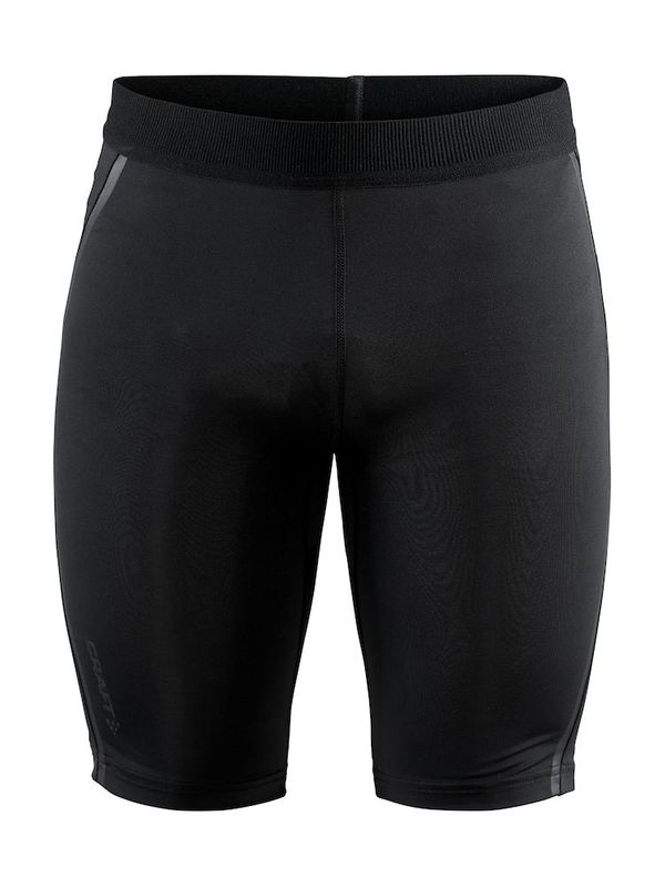 Craft Vent Short Tights M BLACK