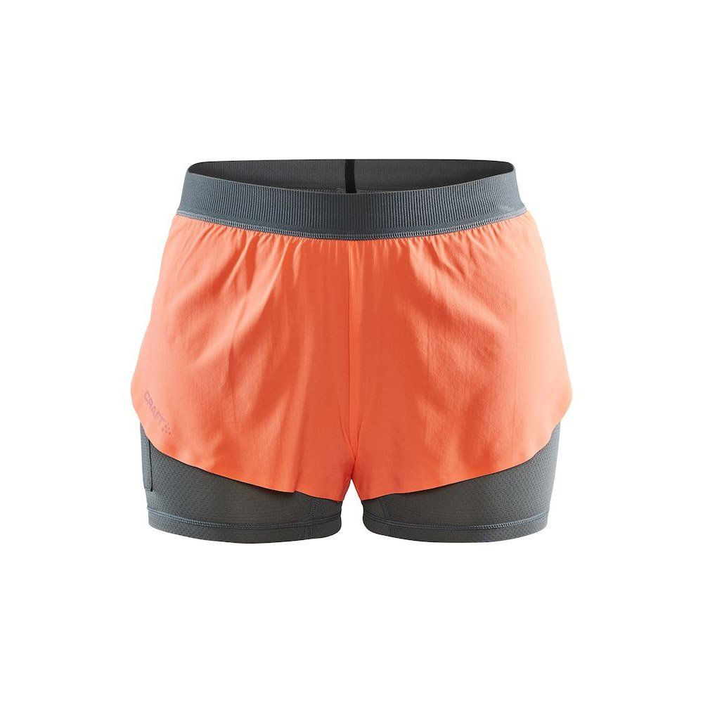 Craft Vent 2-in-1 Racing Shorts Dame