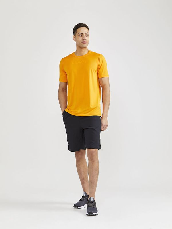 Craft Core Essence SS Mesh Tee M TIGER