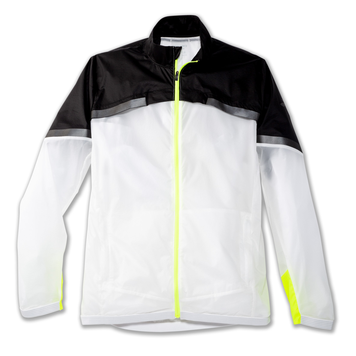 Brooks Carbonite Jacket Herre