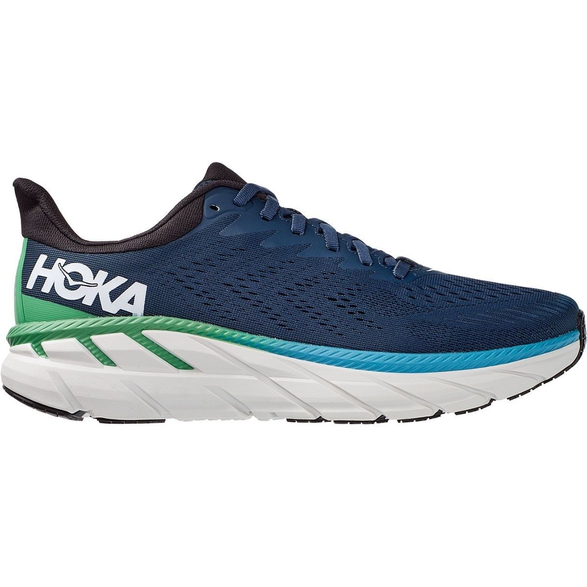 Hoka One One Clifton 7 herre