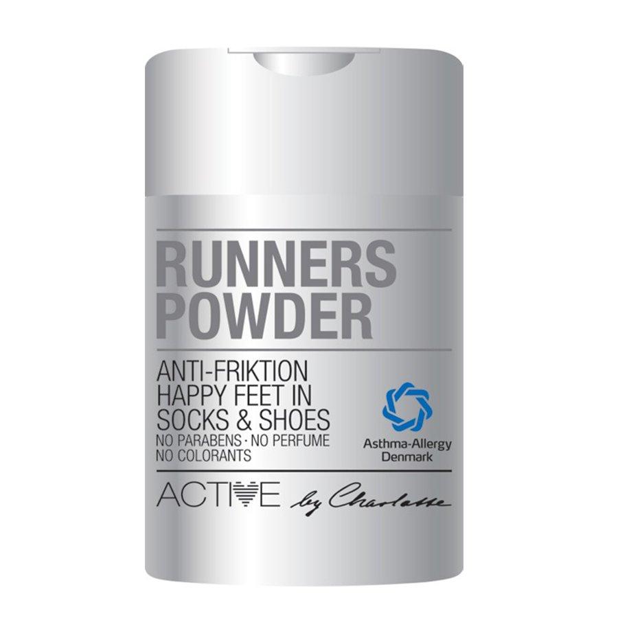 Runners Powder