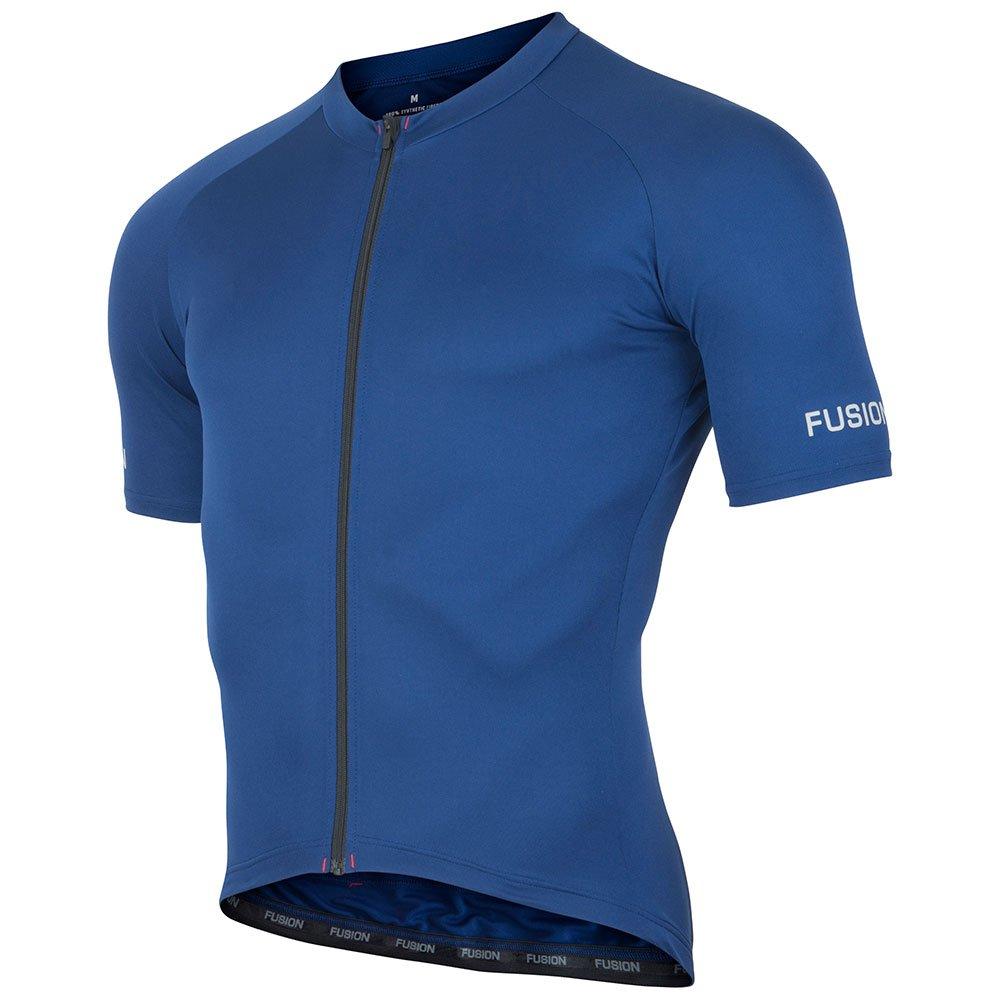 Fusion C3 Cycling Jersey Nightmelange