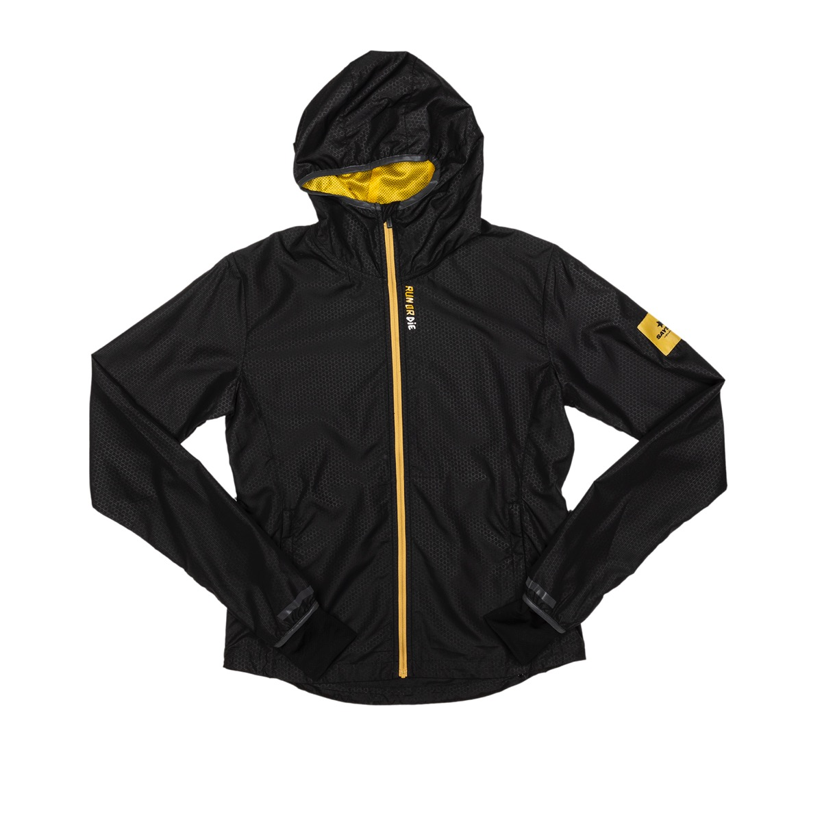 SaySky Run Or Die Pace Jacket Dame