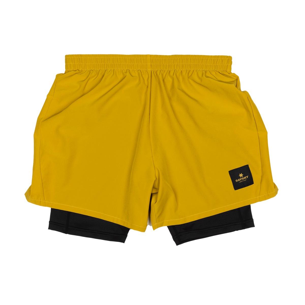 SaySky 2 In 1 Shorts Herre