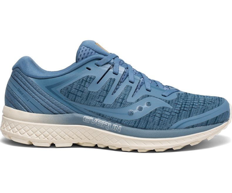 Saucony Guide ISO 2 dame