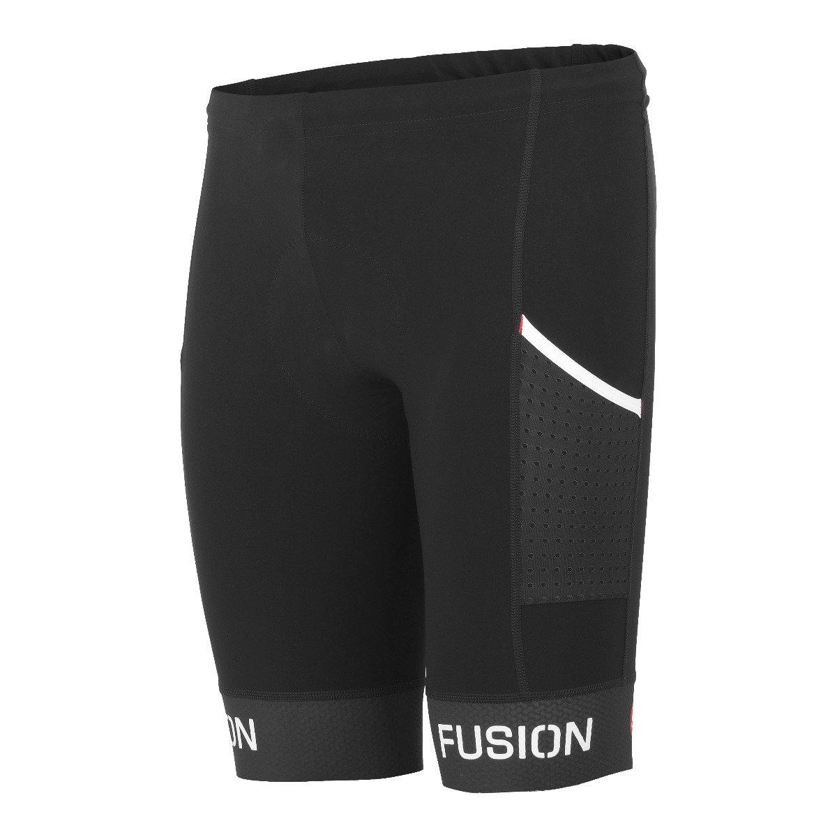 Fusion SLi Short Triatlon Tights Pocket unisex