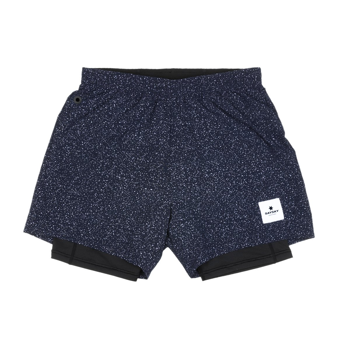 SaySky Universe 2-in-1 Shorts Herre