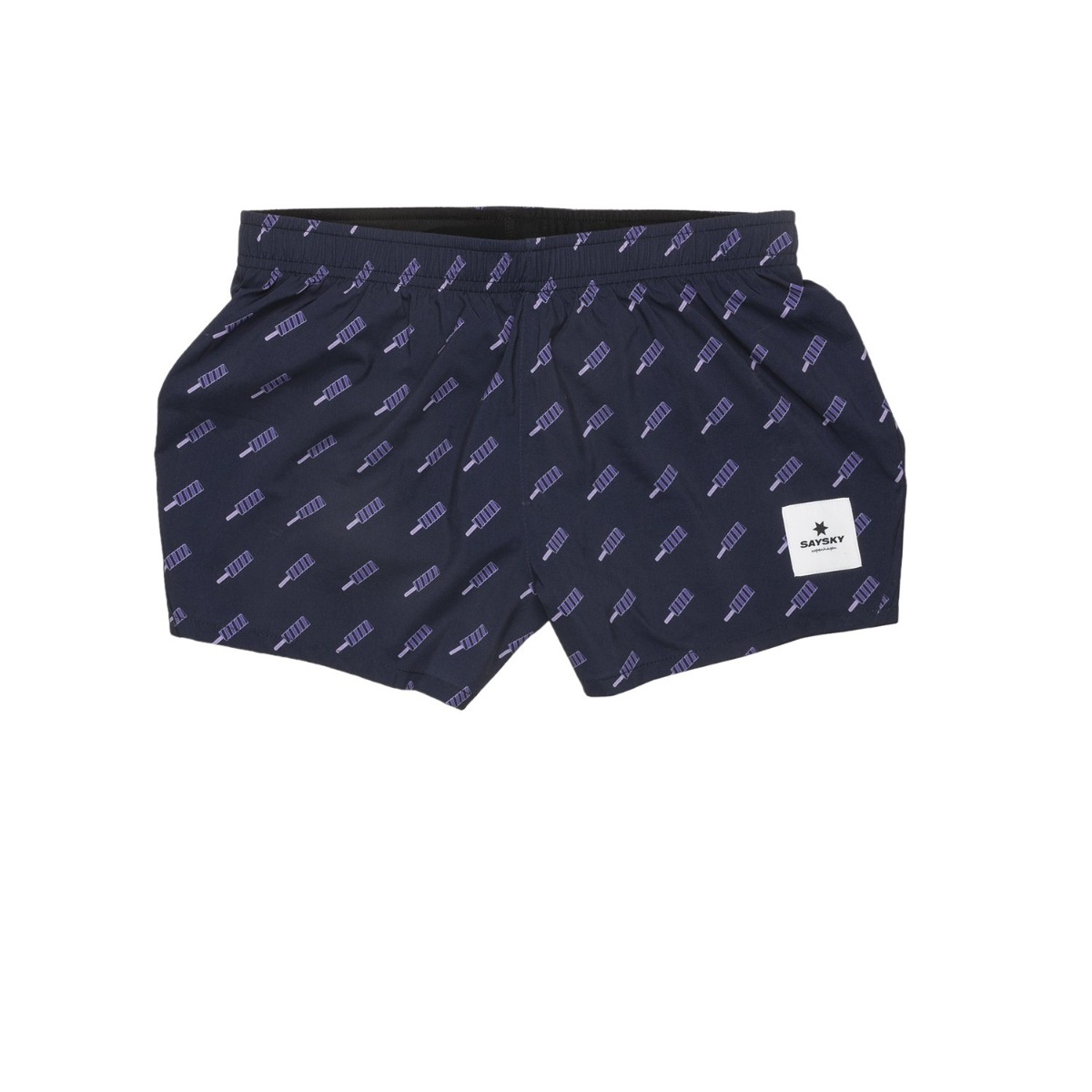 SaySky Ice Pace Shorts dame