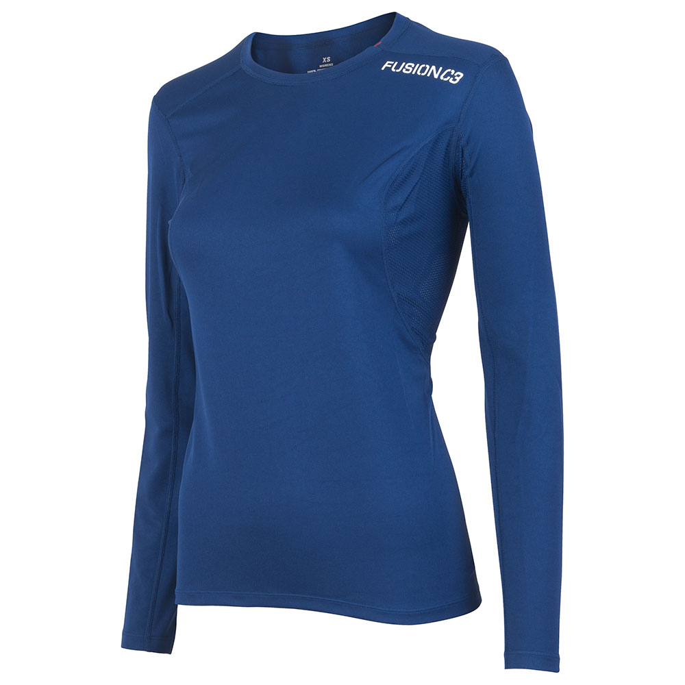 Fusion C3+ LS Shirt dame