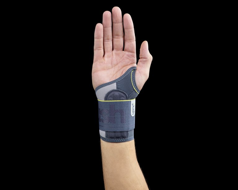 Push Sports Wrist Brace
