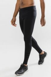 Craft Warm Train Tights M Black