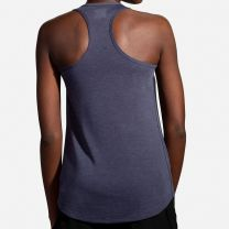 Brooks Distance Graphic Tank dame