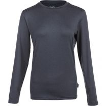 Elite Lab Sustainable X1 Elite LS Tee Black dame