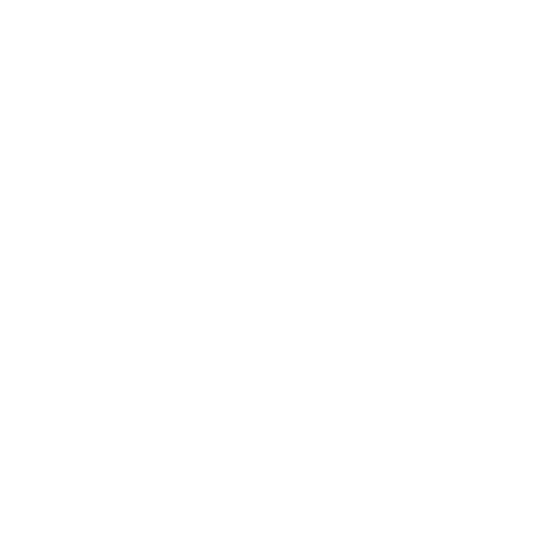 BEE SEEN Led Safetyband Blue