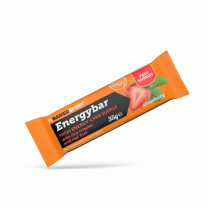 NamedSport Energybar Strawberry 35g