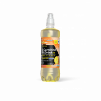 NamedSport L-Carnitine Fit Drink Pineapple 500ml