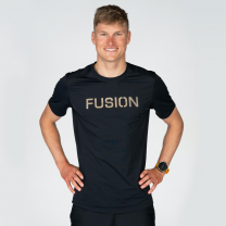 Fusion Recharge T-shirt herre