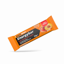 NamedSport Energybar Peach 35g