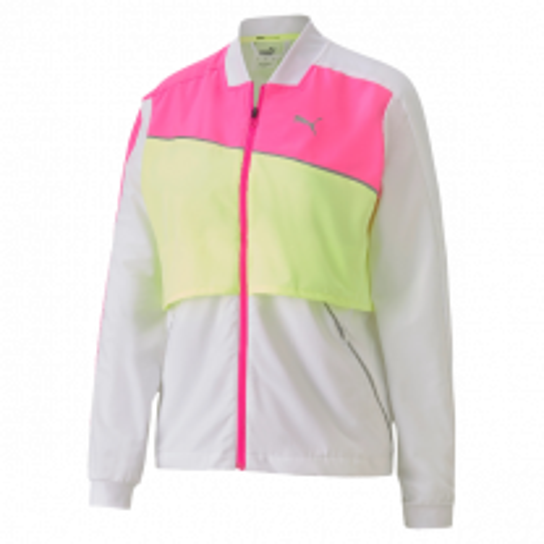 Puma Run Lite Woven Ultra Jacket dame