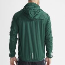 Superdry Run Track Wind Shell Jacket Herre
