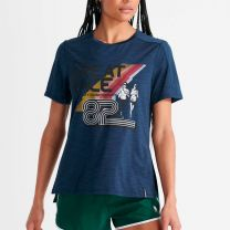 Superdry Running Tech Touch Tee Dame