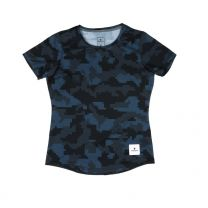 SaySky Chicked Combat Tee dame