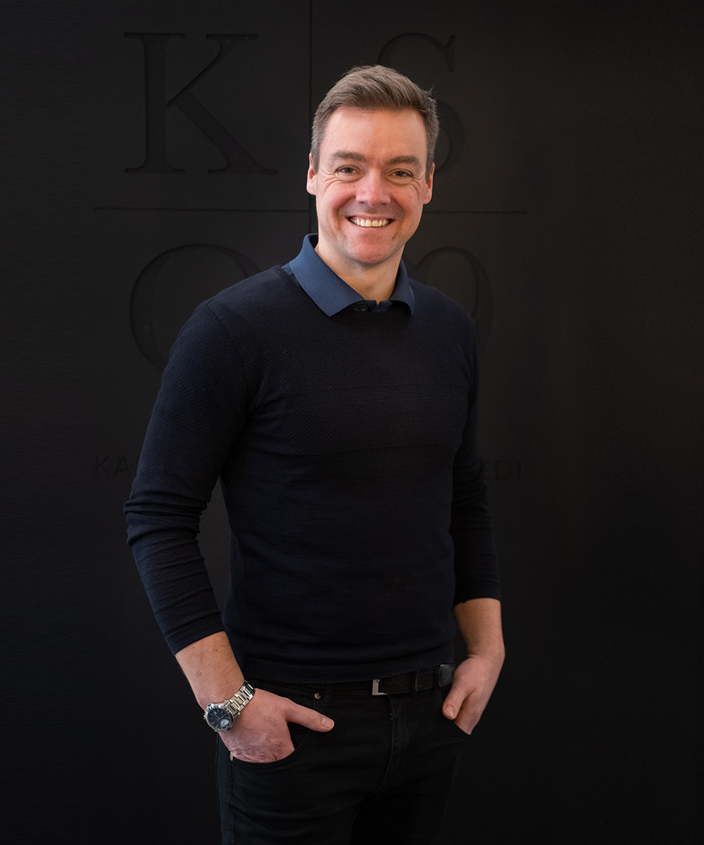 Thomas Christoffersen