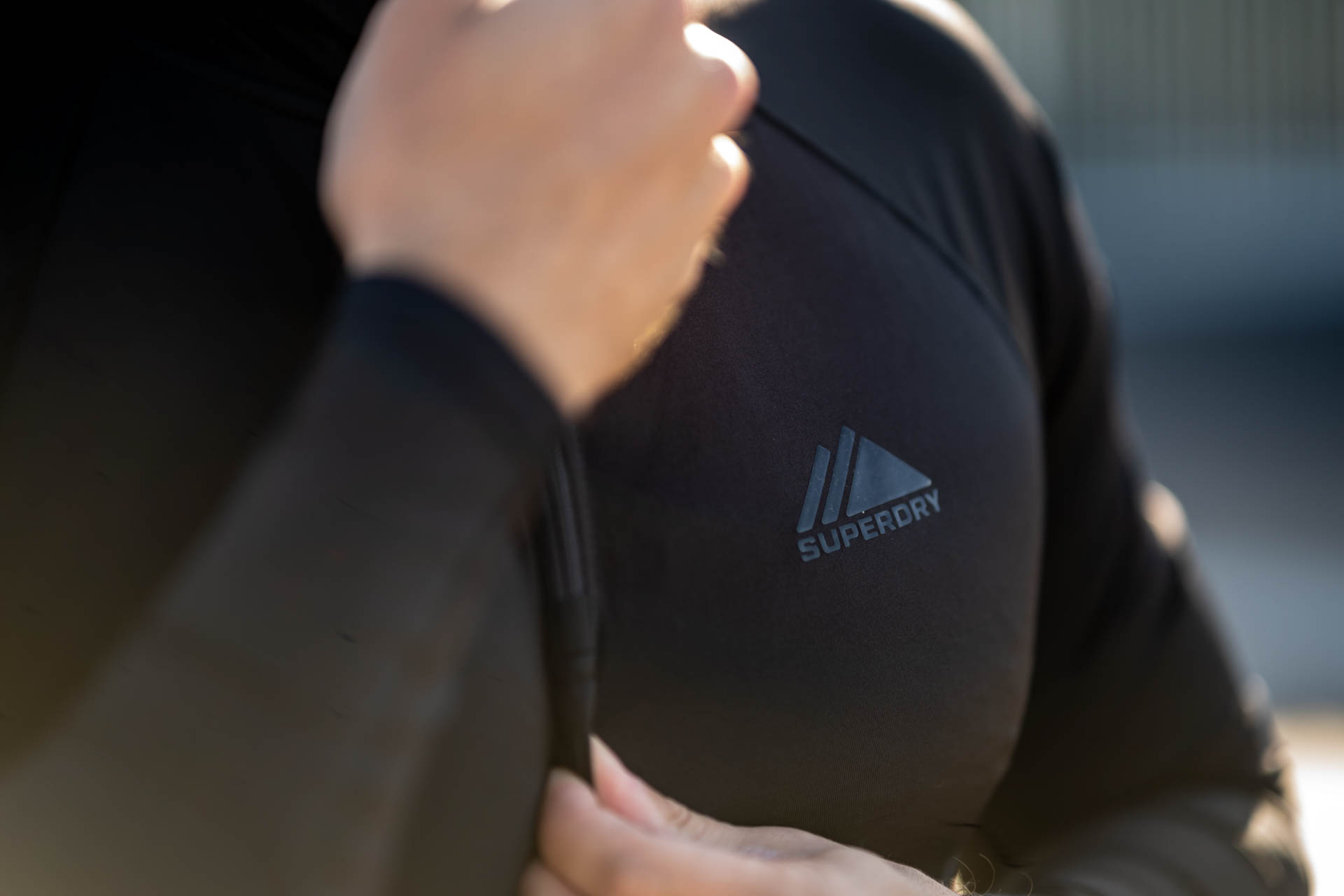 Køb Superdry hos Kaiser Sport & Ortopædi, KSO