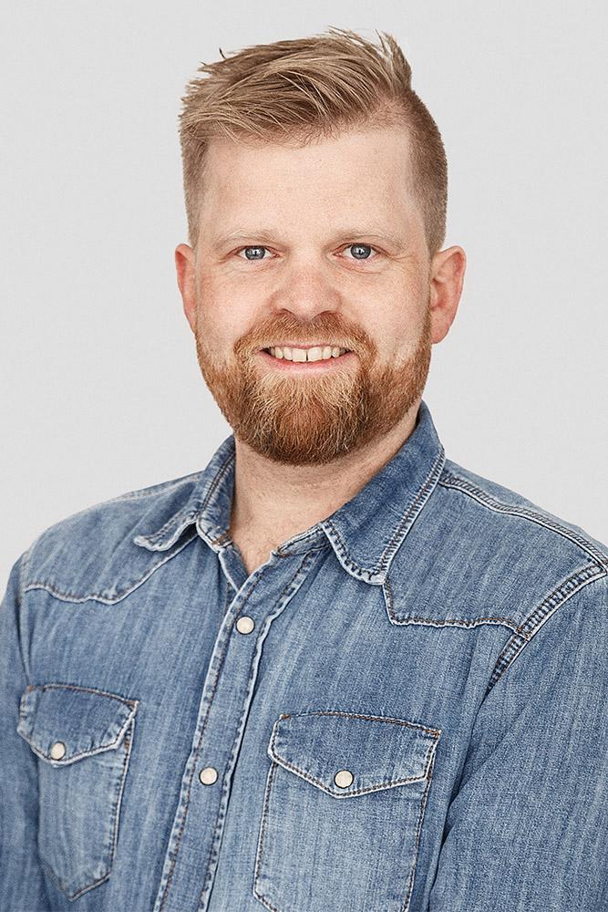 Hjarl Kallesøe