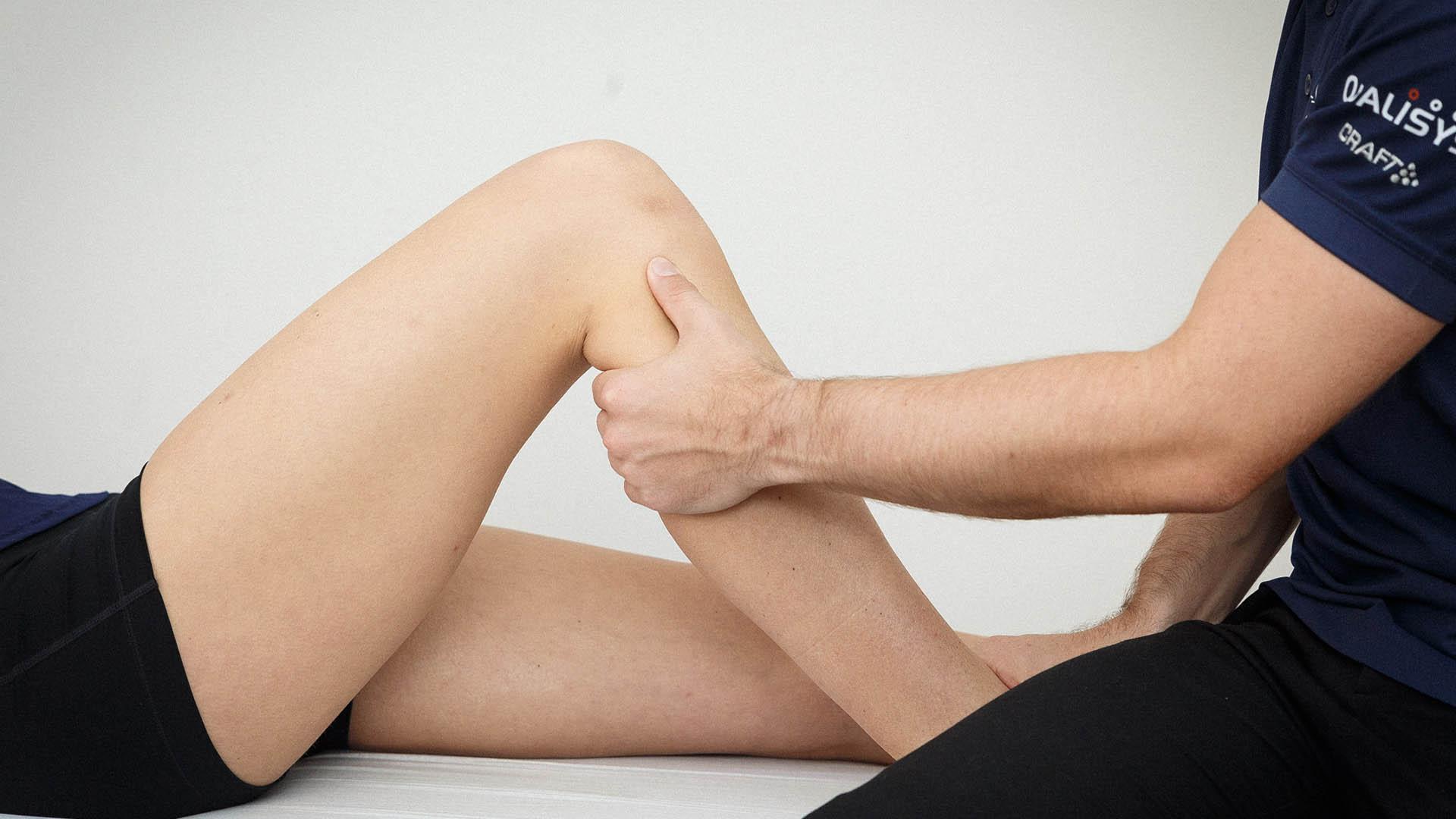 skinnebensbetændelse, behandling, kaiser sport & ortopædi