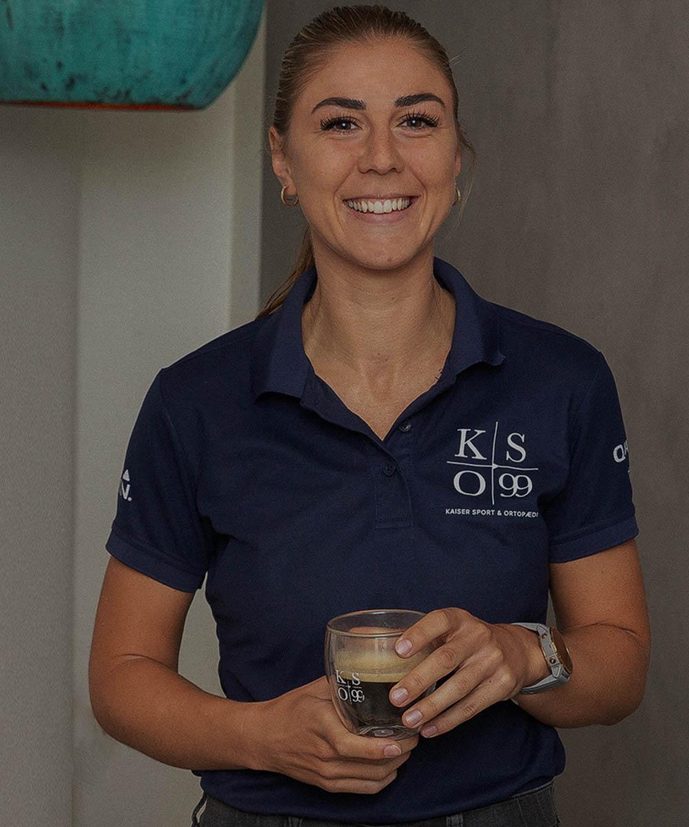 Bestil tid til køb af gåsko hos Kaiser Sport & Ortopædi på kaisersport.dk