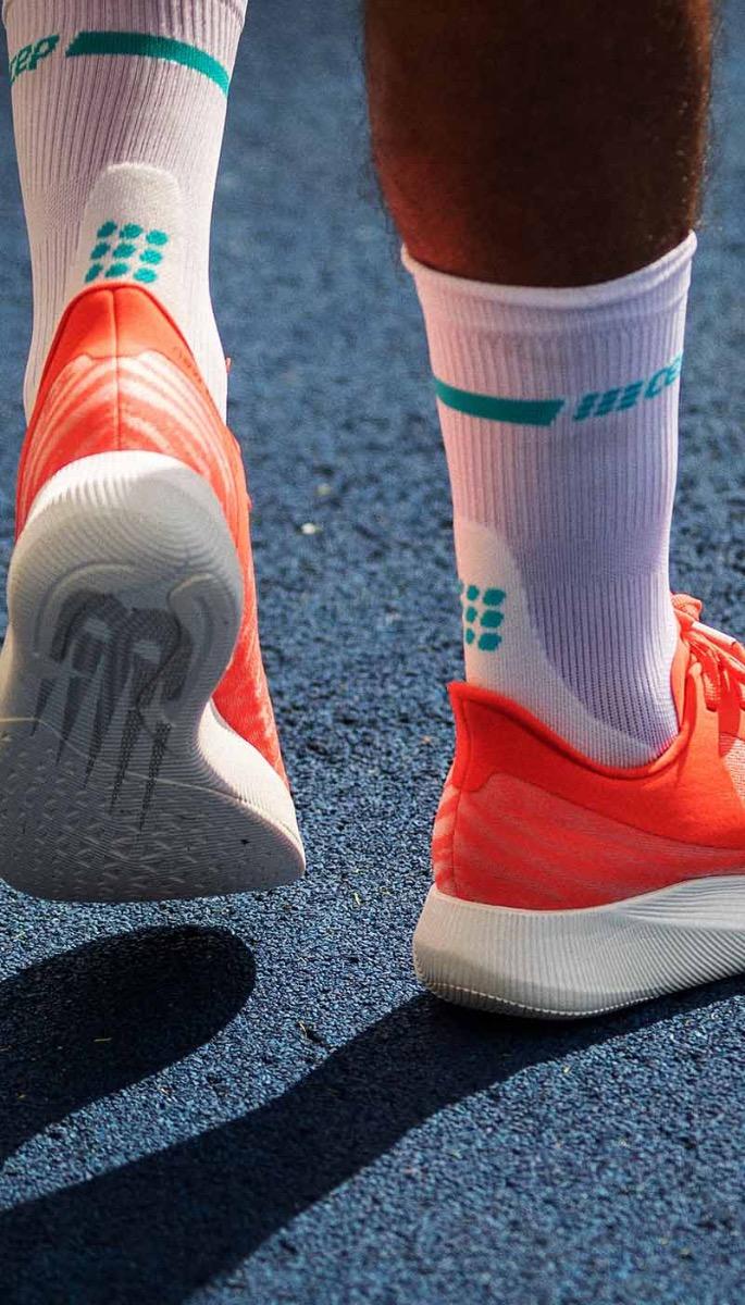CEP mellemlange sokker strømper