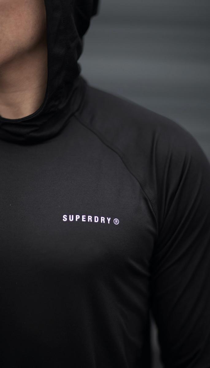SUPERDRY SPORT LØBETØJ